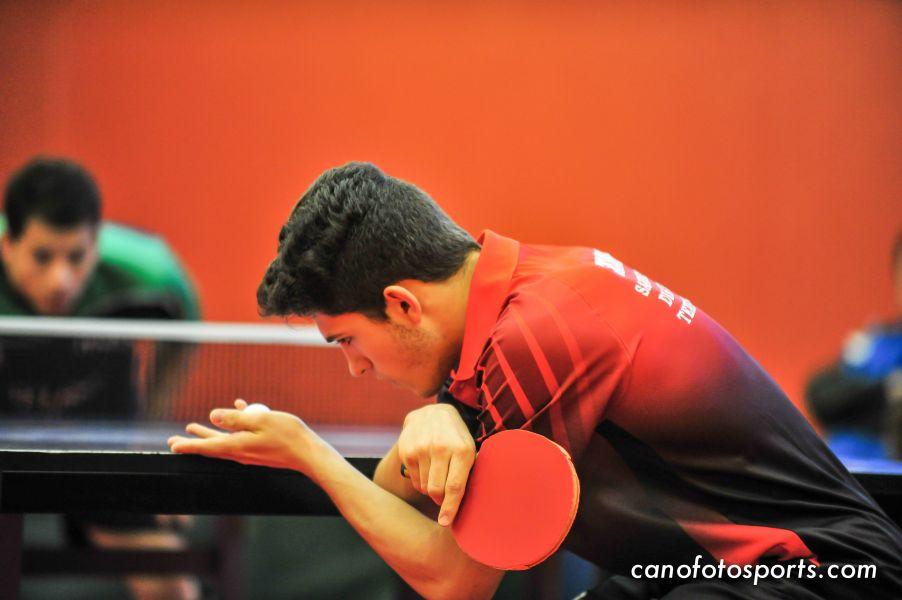 Rodrigo Cano. (Foto: canofotosports.com)