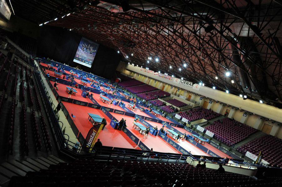 ITTF World Tour de Polonia 2016