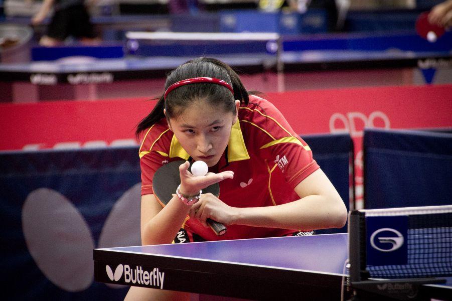 Sofía-Xuan Zhang. (Foto: Cincuentacientoveinte)