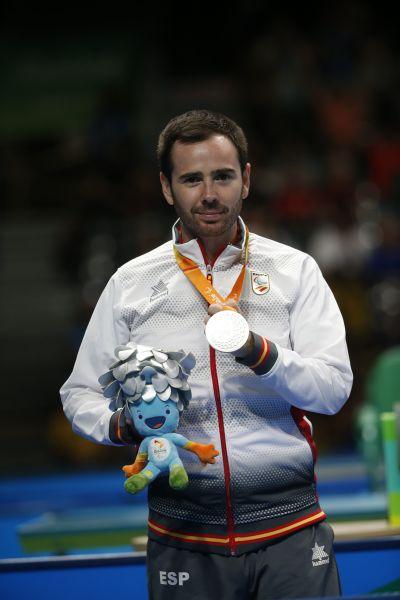 Álvaro Valera. (Foto: CPE)