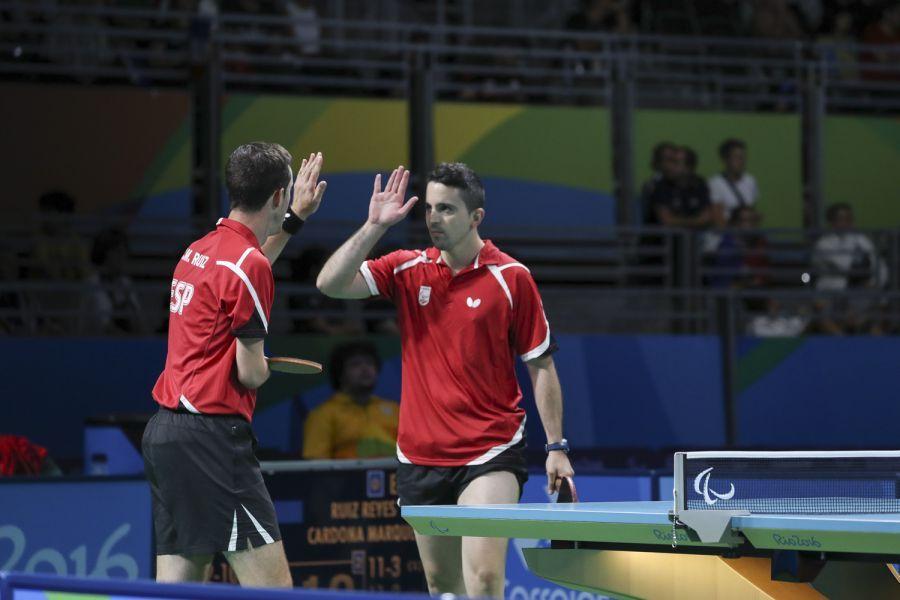 Ruiz y Cardona. (Foto: CPE)