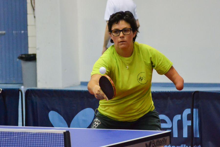Raquel Mateu. (Foto: Leo Ruiz)