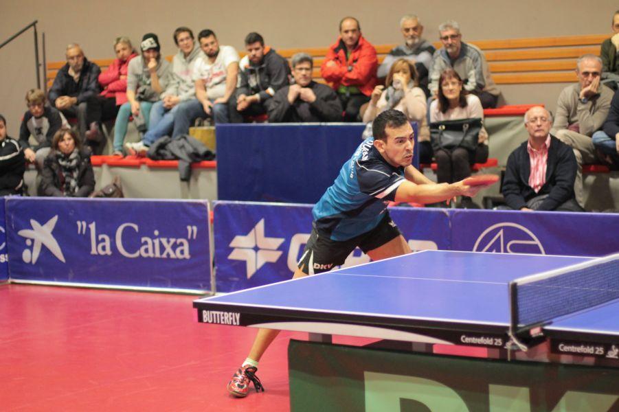 Marc Durán. (Foto: www.cttborges.com)