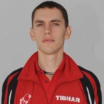 Oleksandr Didukh, jugador del CajaGranada