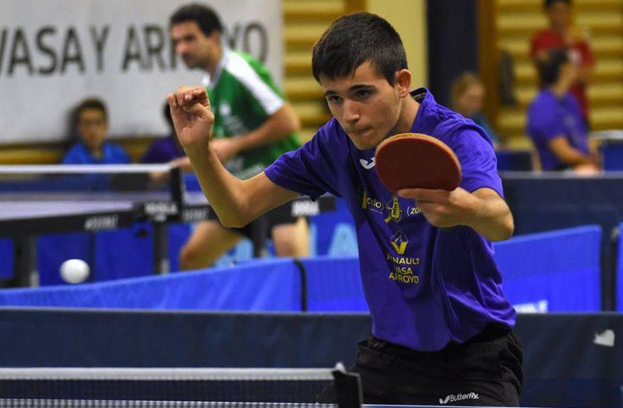Daniel Gómez, Vasa Arroyo TM.