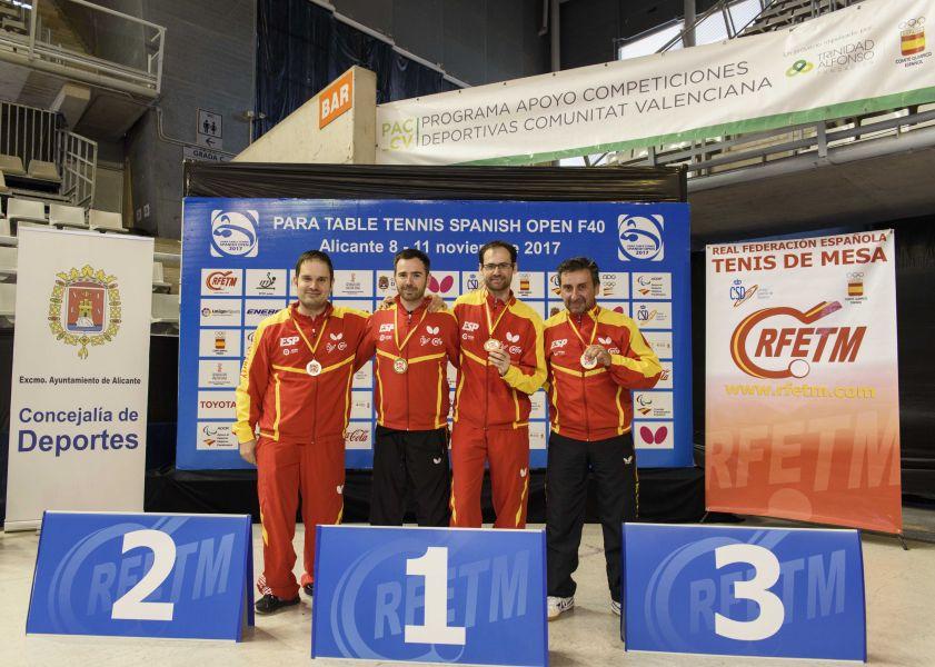 PTT Spanish Open 2017
