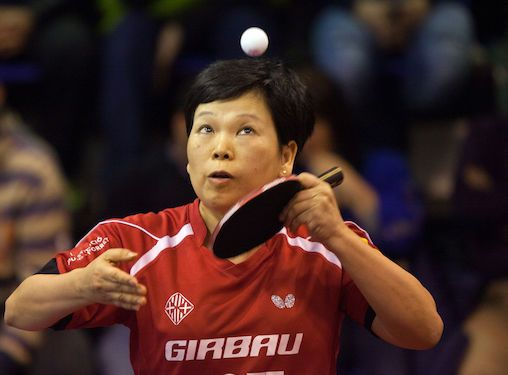 Ni Xia Lian (Foto: David Fajula)
