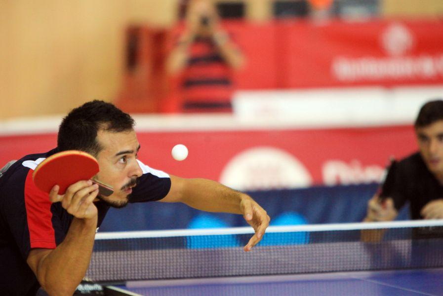 Marc Durán, campeón (Fotos: David Fajula)