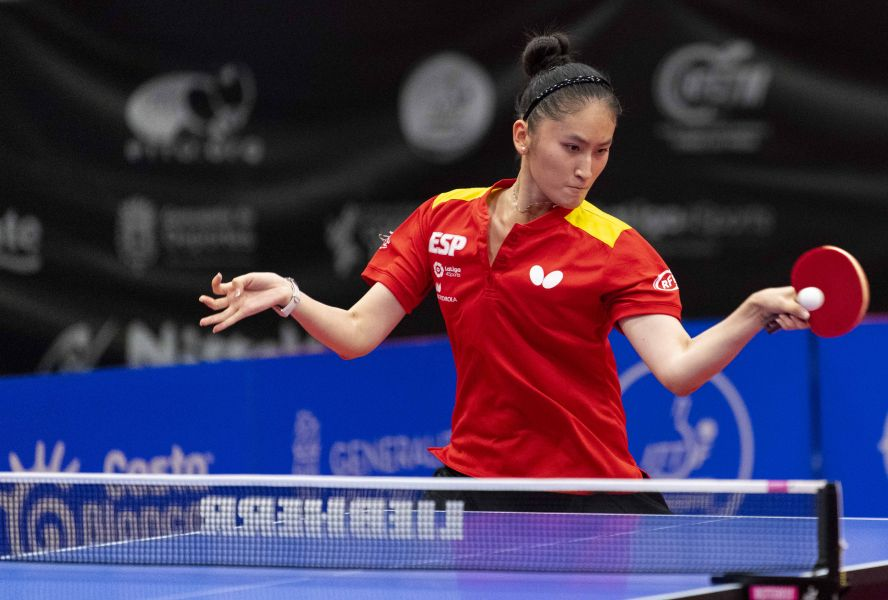 Sofía Xuan Zhang