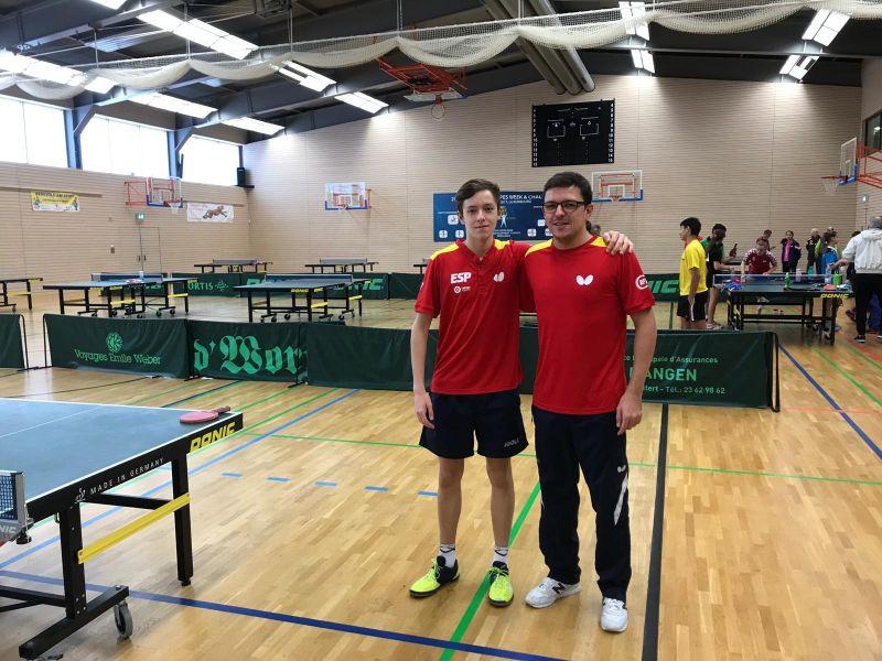Arnau Pons y Aitor Puig, presentes en el Rough Diamonds Training Camp 2018