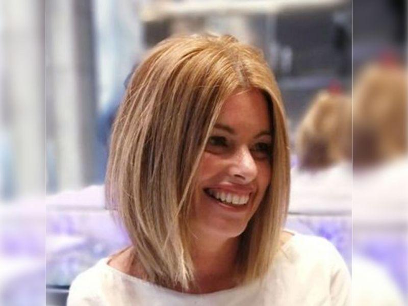 Inés Echeto Goizueta.