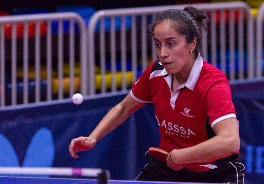 Paulina Vega, ASSSA Alicante TM