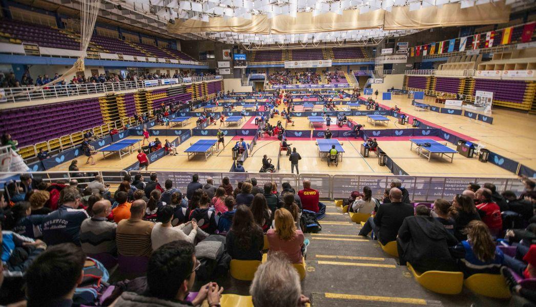 Imagen Torneo Estatal 2018