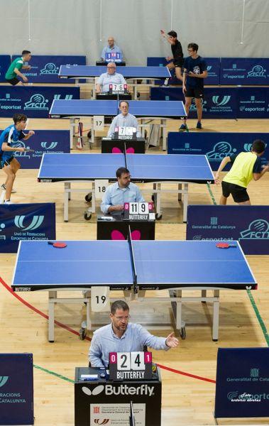 Torneo Zonal 2 (Báscara) (Foto: Antonio Álvarez)