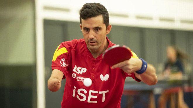 Jose Manuel Ruiz (Foto: CPE)