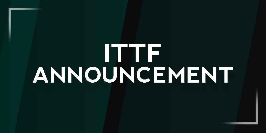 Foto ITTF