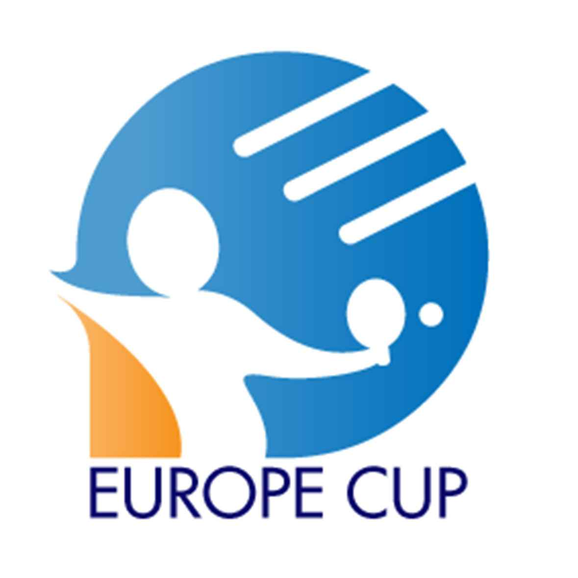 Logotipo Europe Cup