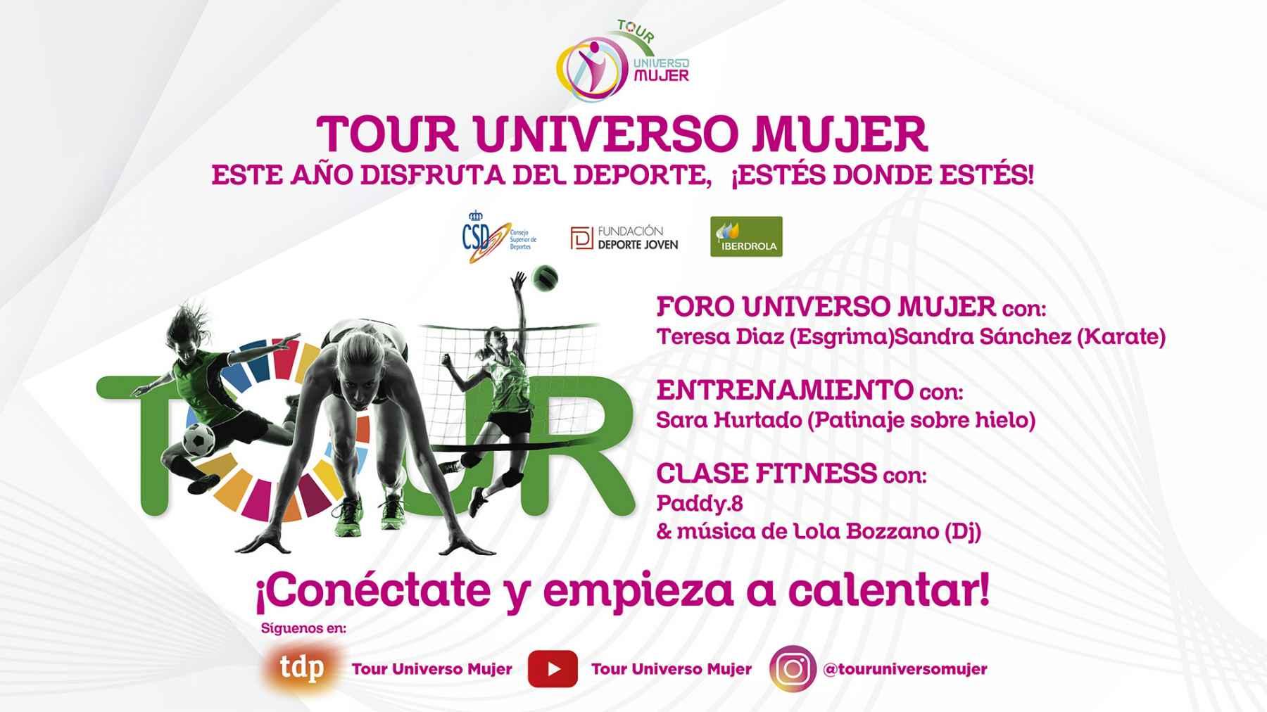 Tour UM