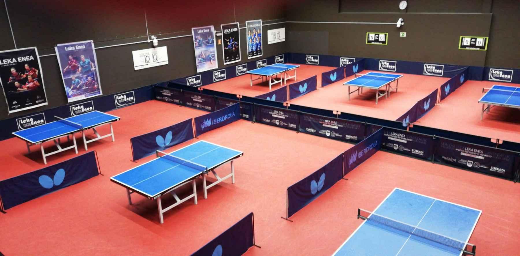 Sala de Competición 1