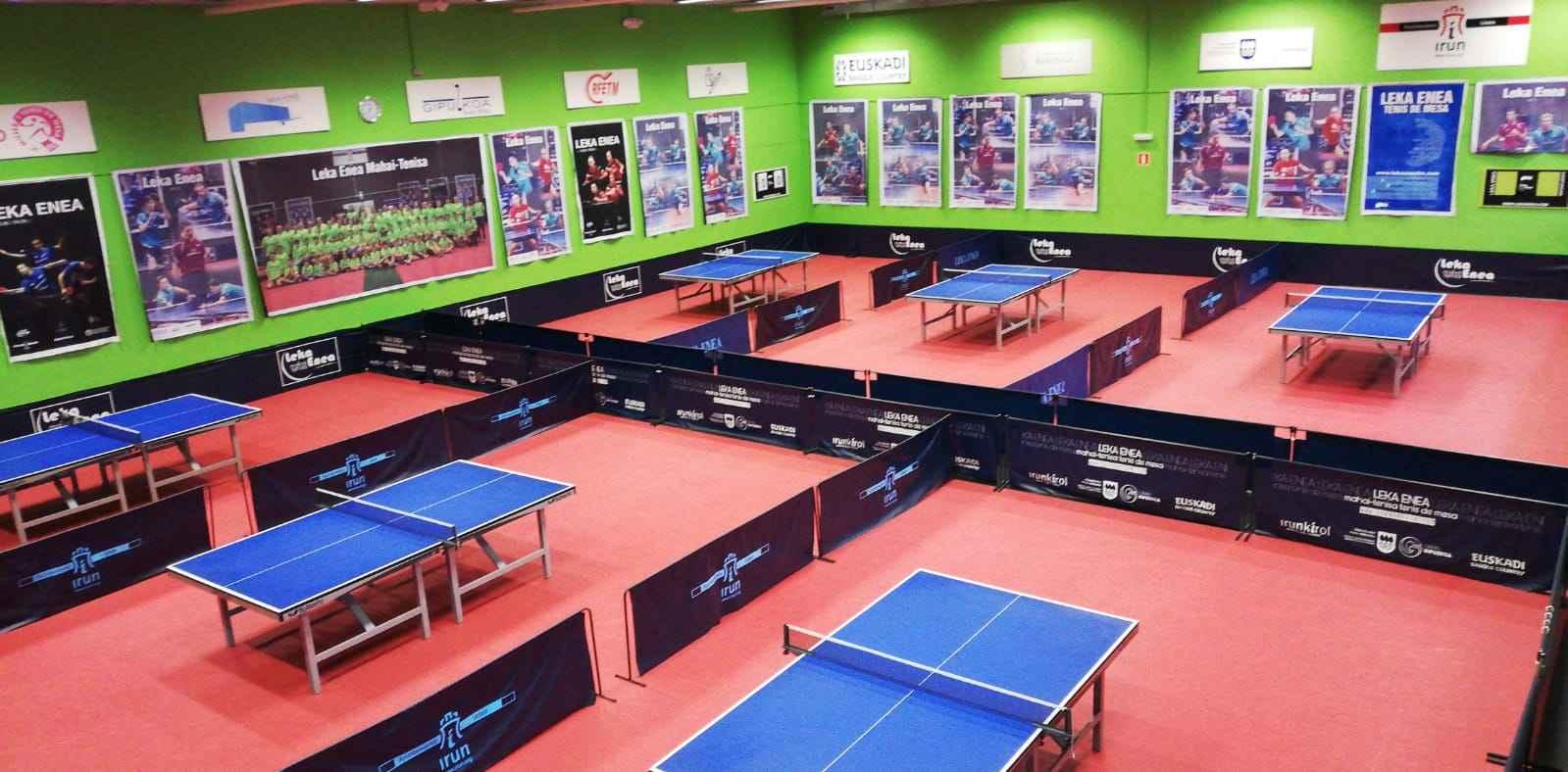 Sala de Competición 2
